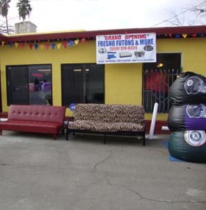 Enjoyable Fresno Futon 559 374 6439 Theyellowbook Wood Chair Design Ideas Theyellowbookinfo